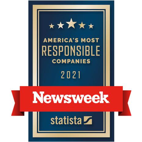 2021 Newsweek