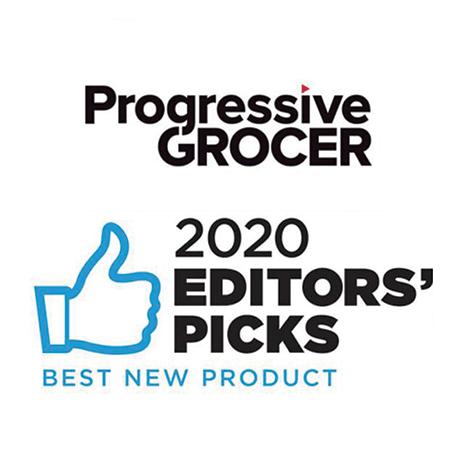 Progressive Grocer 2020 Editors' Picks - Best New Product